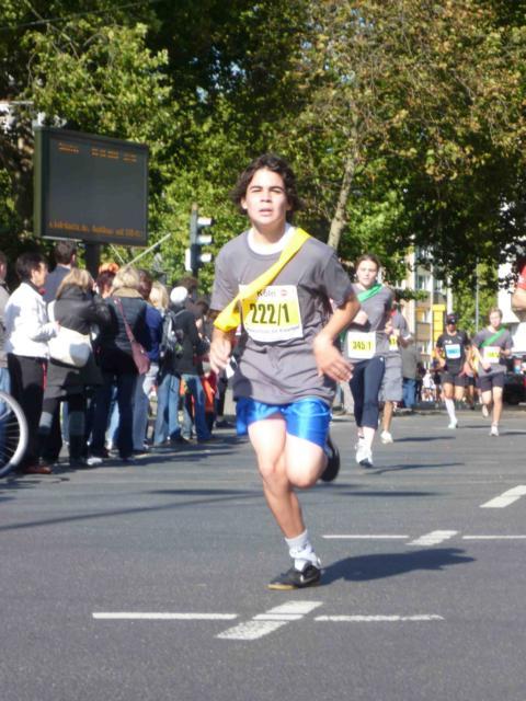 Köln-Marathon 2
