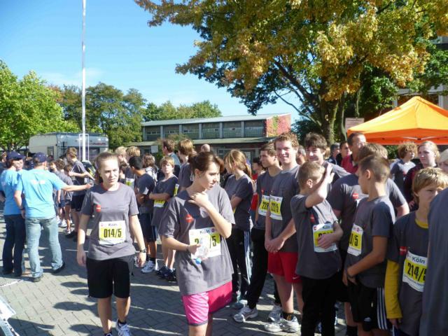 Köln-Marathon 4